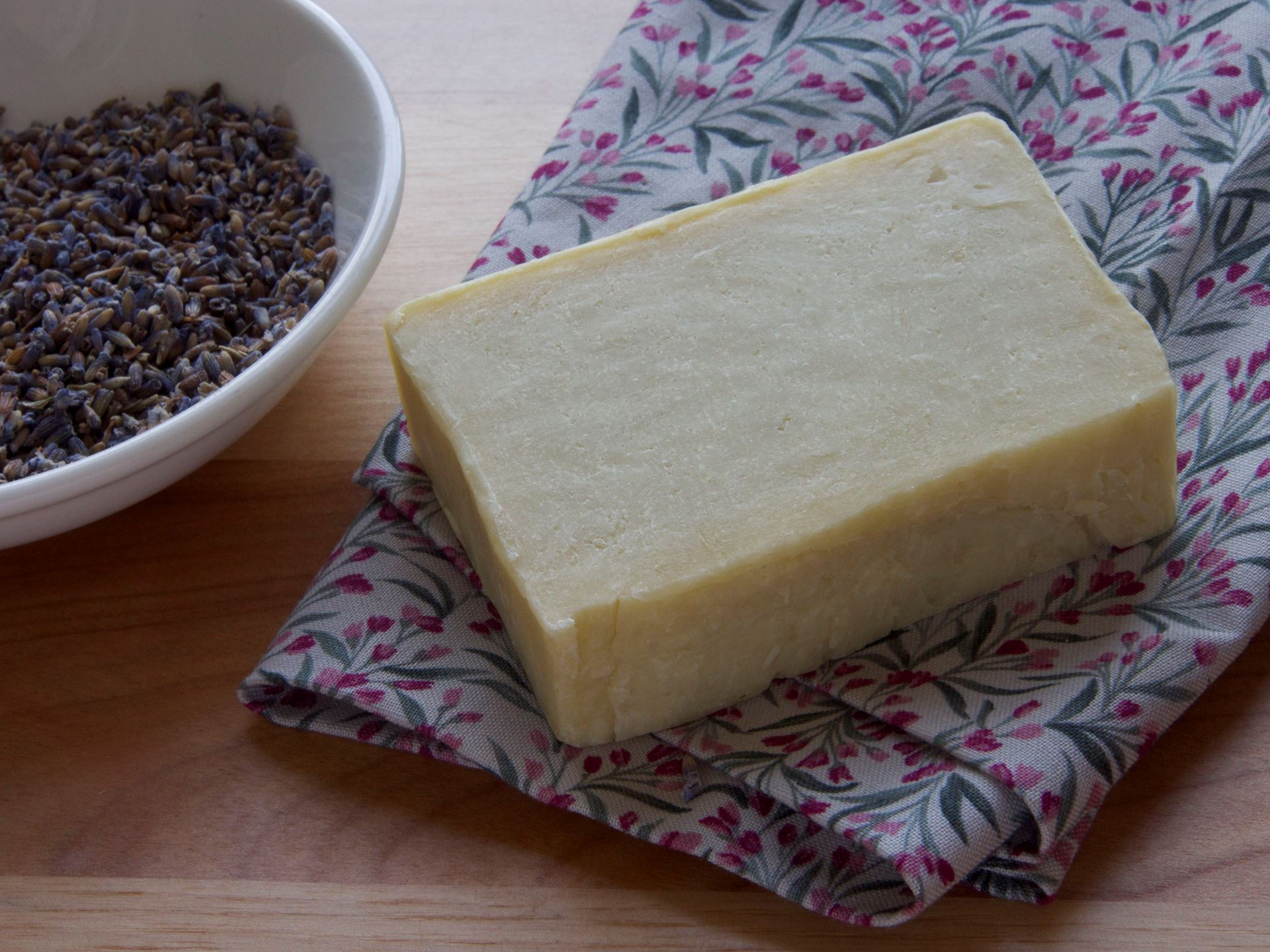 Picture of TSH Lavender Tallow Soap