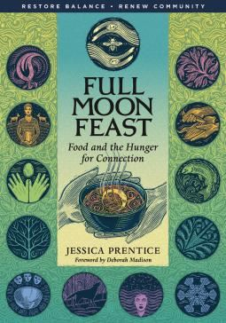 Picture of Book: Full Moon Feast