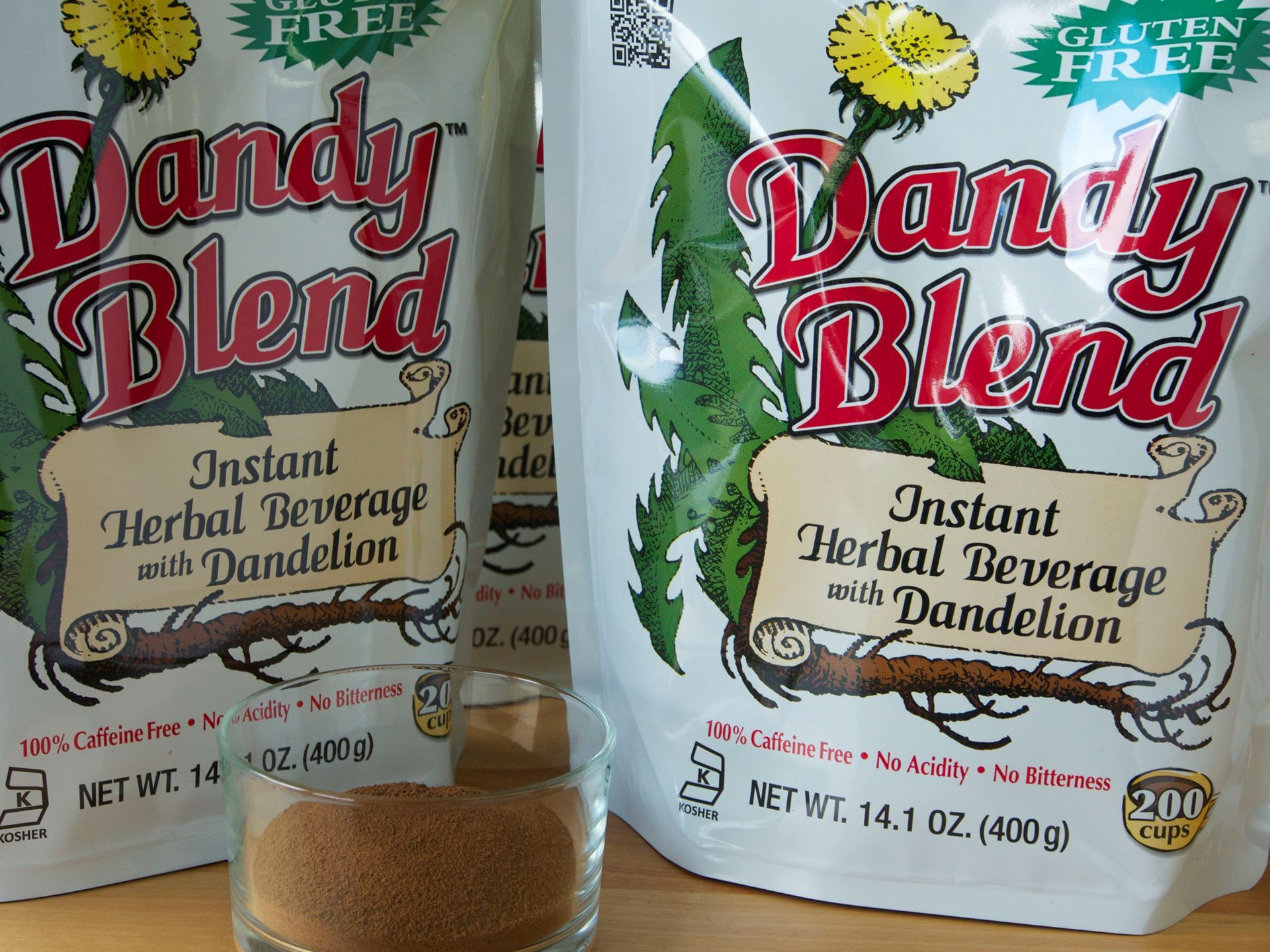 Picture of Dandy Blend