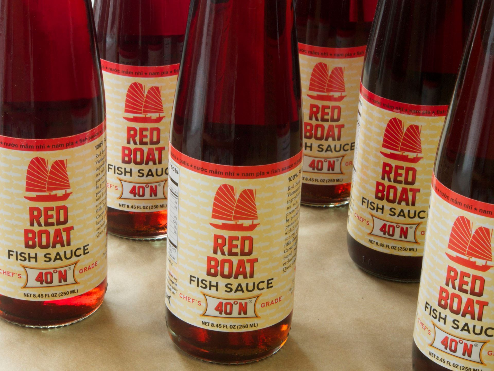 Picture of Red Boat Fish Sauce