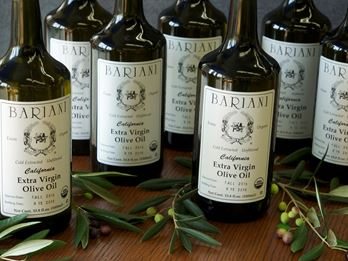 Picture of Bariani Extra Virgin Olive Oil