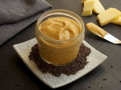 Picture of Cultured Honey Mustard