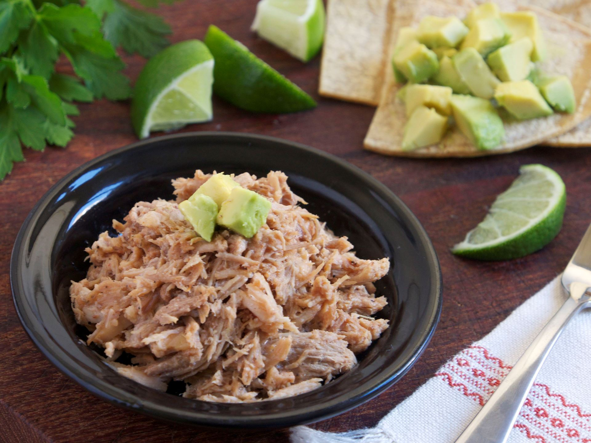 Picture of Frozen -- Carnitas