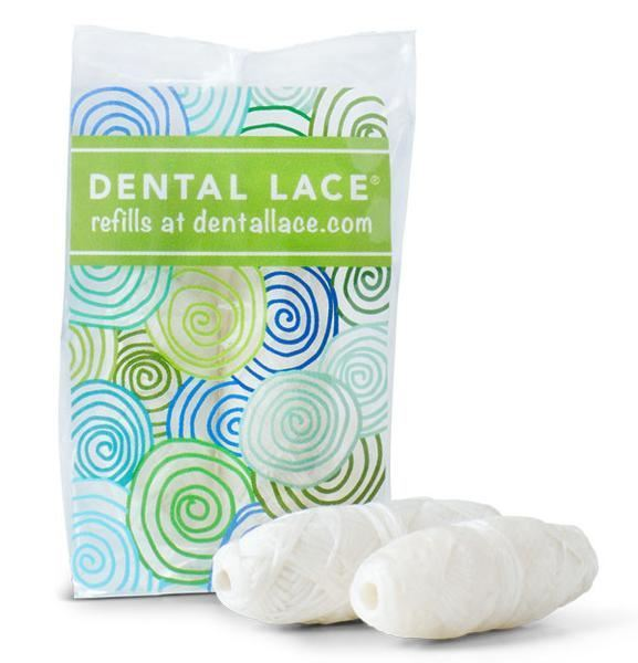 Picture of Dental Lace - refills 2 spools