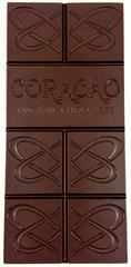 Picture of Coracao Chocolate 2 oz. 81% Bars