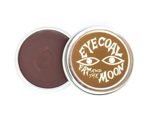 Picture of Fat and the Moon Earth Eye Coal
