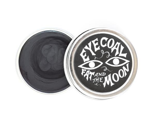 Picture of Fat and the Moon Black Eye Coal