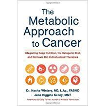 Picture of Book: Metabolic Approach to Cancer