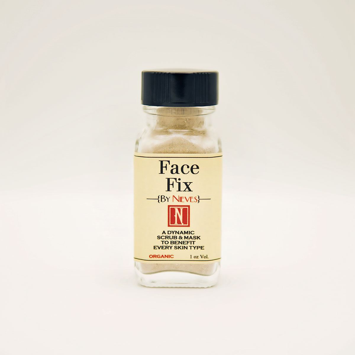 Picture of By Nieves Face Fix Travel Size