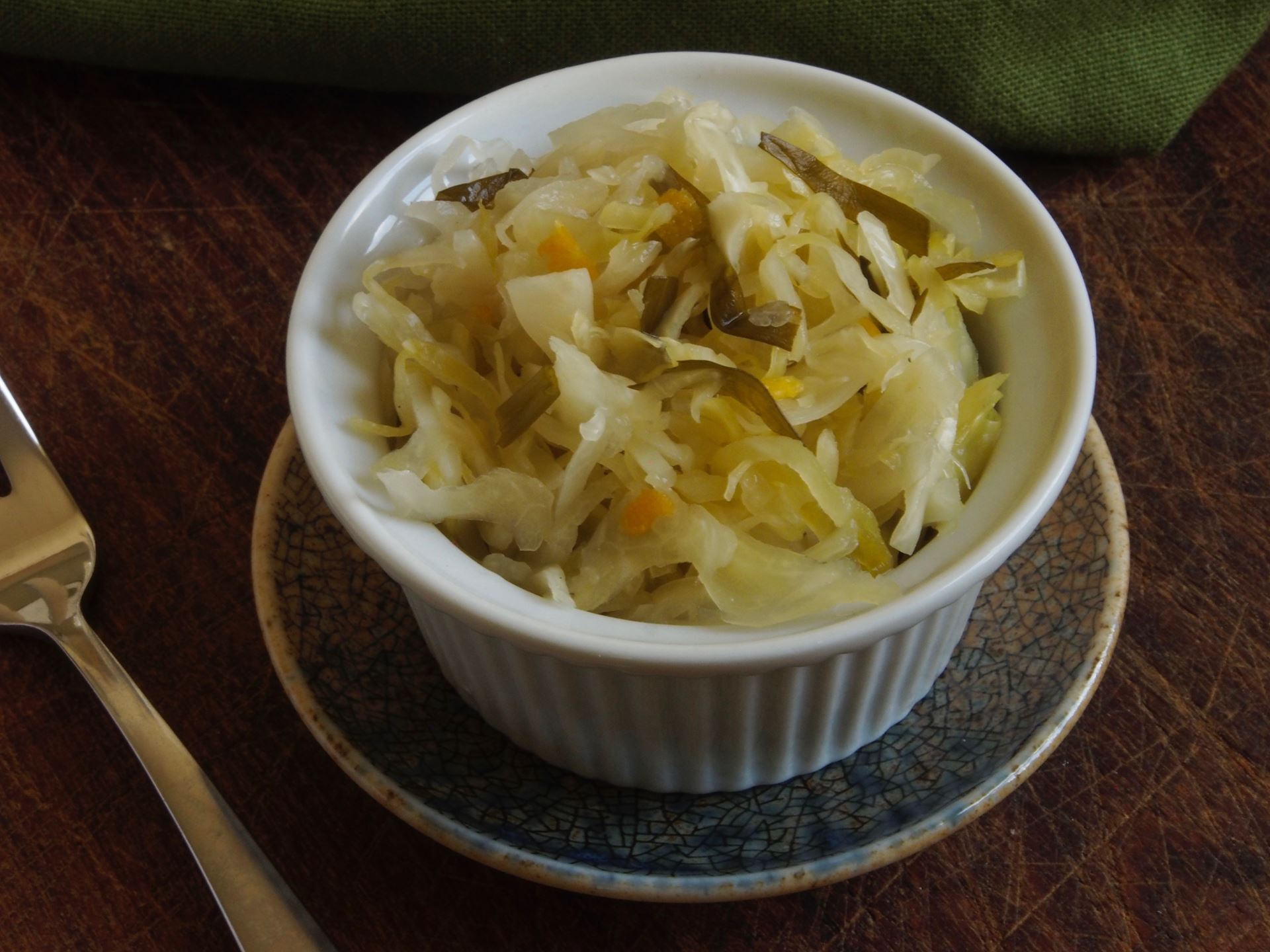 Picture of Digestive Kraut
