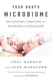 Picture of Book: Your Baby's Microbiome