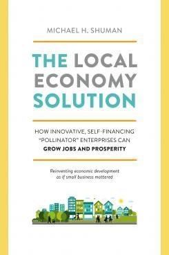Picture of Book: The Local Economy Solution