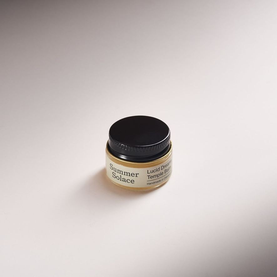 Picture of Summer Solace Lucid Dreams and Meditation Balm