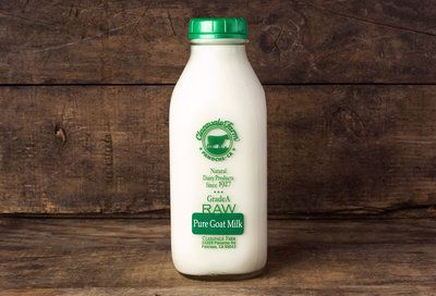 Picture of Claravale Goat Milk