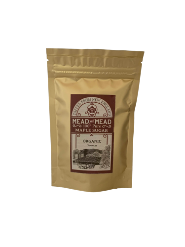 Picture of Mead & Mead's Maple Sugar